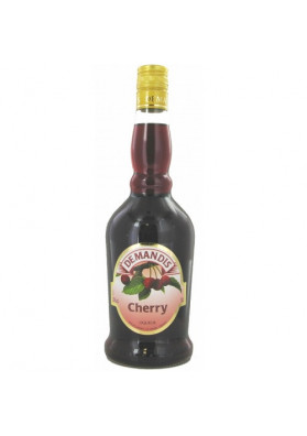 LICOR DEMANDIS DE CHERRY 700ML