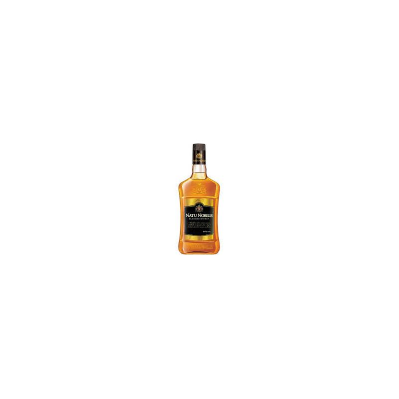 Whisky Natu Nobilis 1000 ml