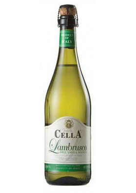 Cella Lambrusco Branco 750ml