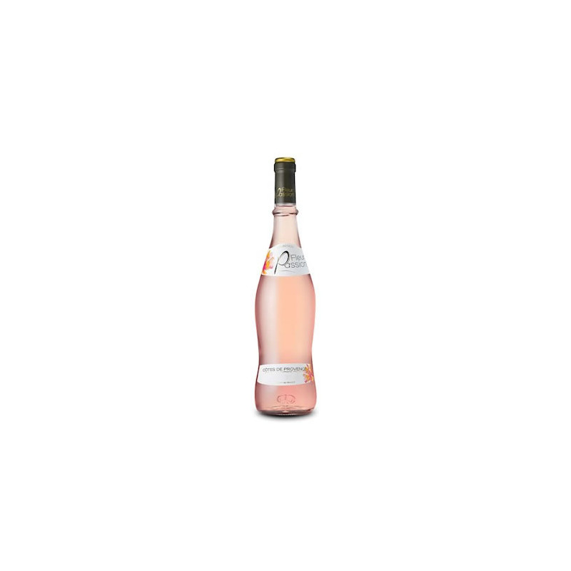 Rosé Piscine Provence 750ml