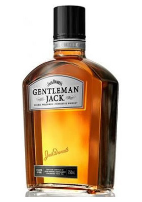 Whisky Jack Daniels Gentleman 1000ml