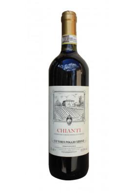 Chianti Colli Fiorentini. Scandicci ( FI ) DOCG 750 ml