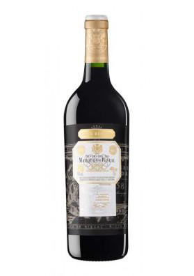 Marqués de Riscal Gran Reserva Rioja 750ml