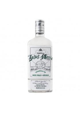 Tequila Jesús Maria Branca 750 ml.