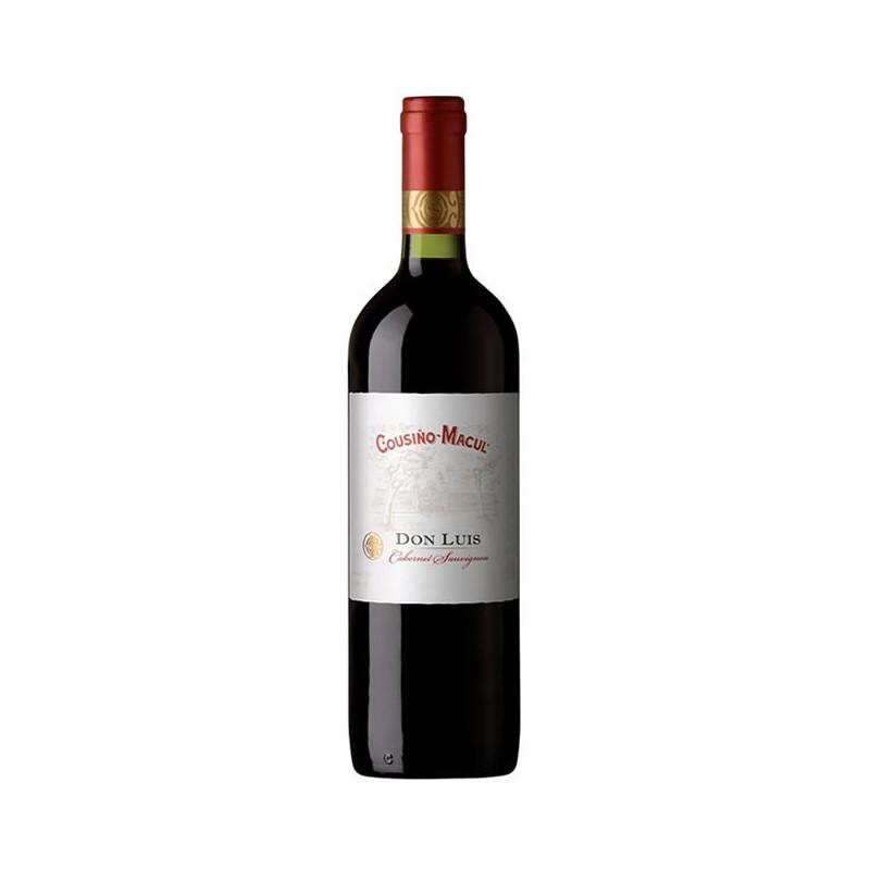 Cousino Macul Don Luis Cabernet Sauvignon 750 ml