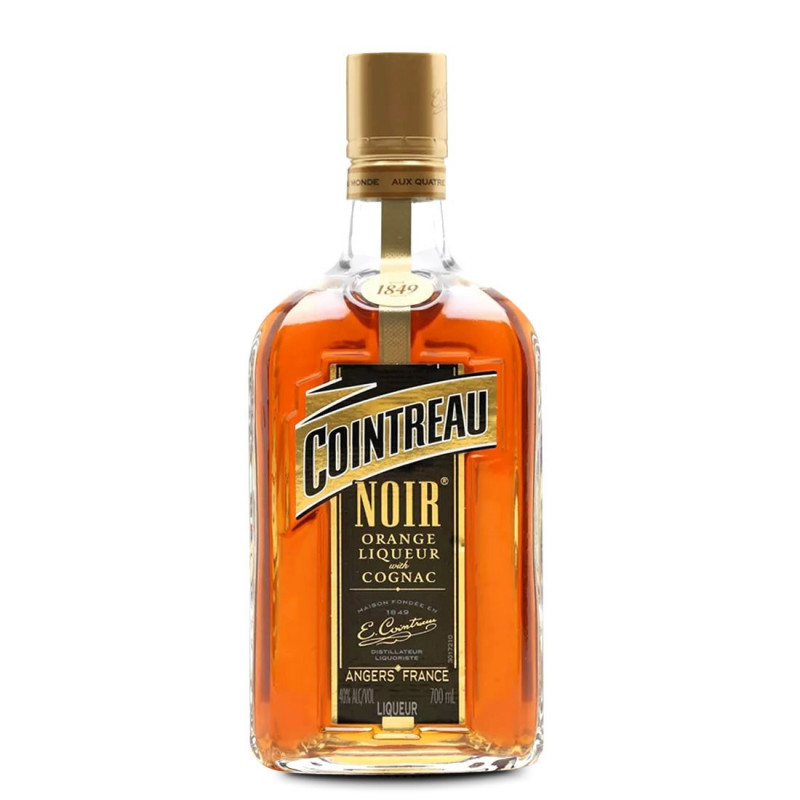 Licor Cointreau Noir 700ml