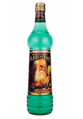 Absinthe Frances Pere Kermanns 700ml