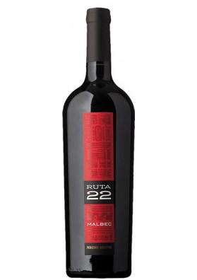 Ruta 22 Malbec 750 ml