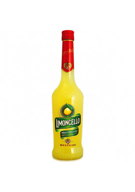 LIMONCELLO MEDITERRANEO BELTION 700ML