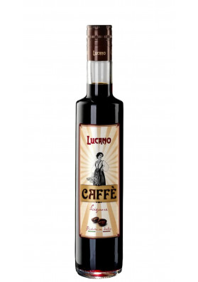 Licor de Caffè Lucano 500ml
