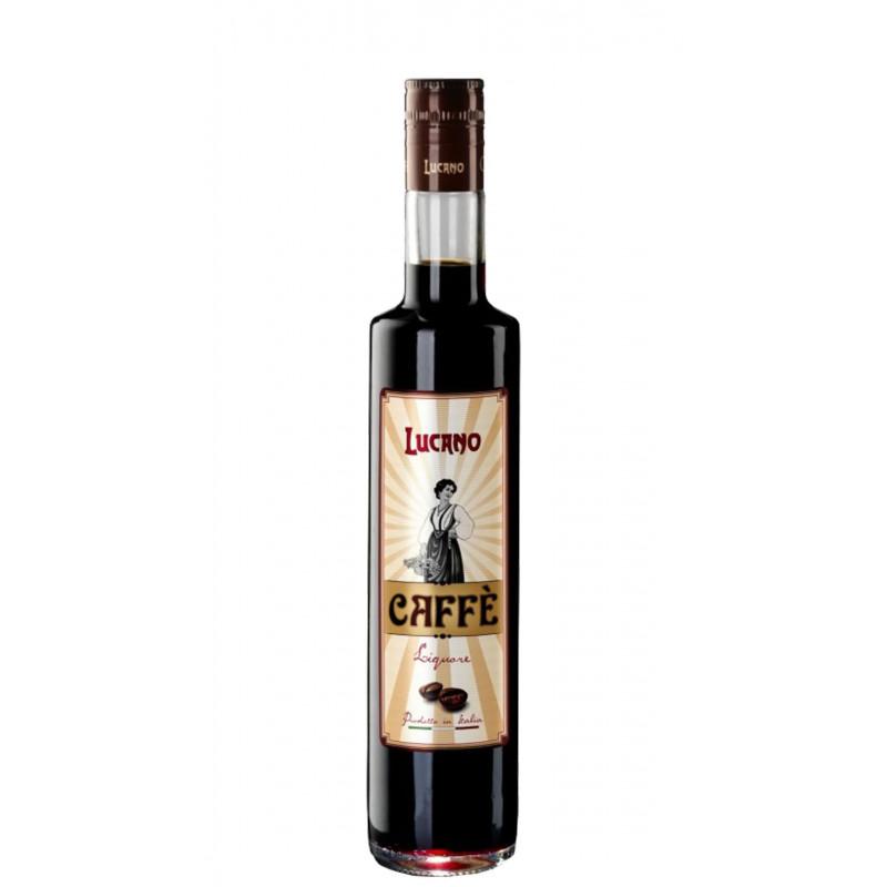 Licor de Caffè Lucano 500ml