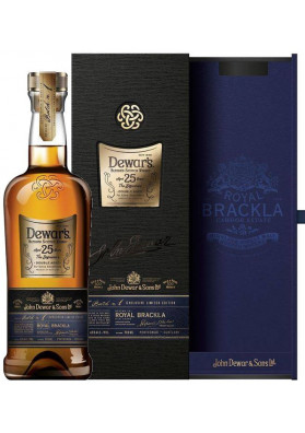 Whisky Dewars 25 Anos 750 ml