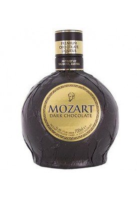 Licor Mozart Dark Chocolate 700 ml