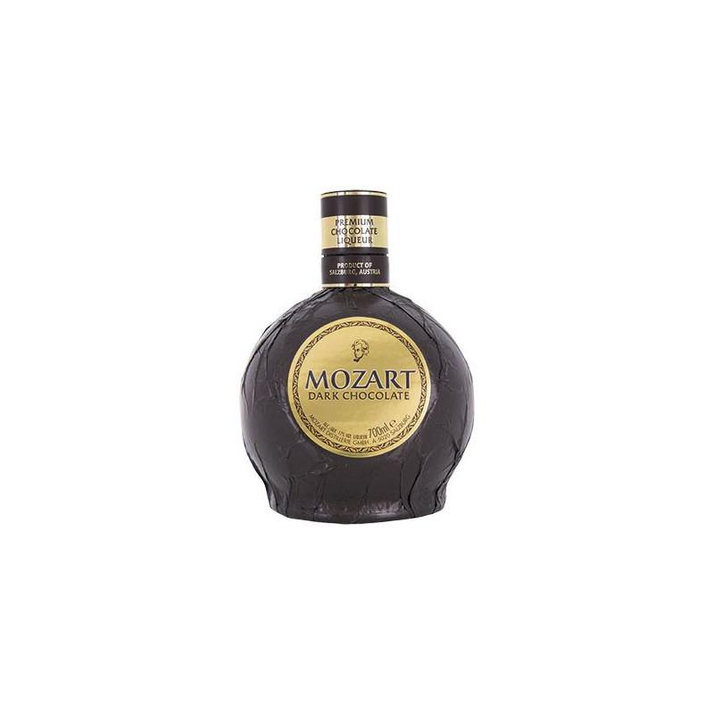 Licor Mozart Dark Chocolate 700 ml