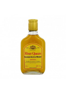 Whisky River Quenn 200ml