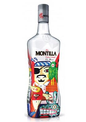Montilla Carta Cristal Tesouro do Pirata 1 litro