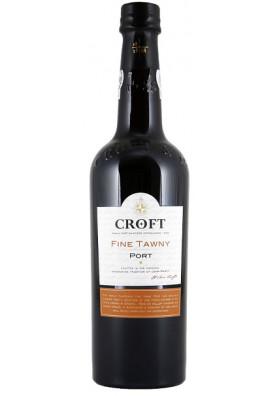 Croft Fine Tawny Porto Tinto 750ml