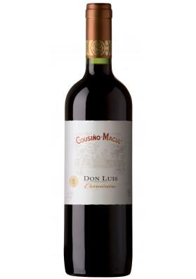 Cousino Macul Don Luis Carmenere 750 ml