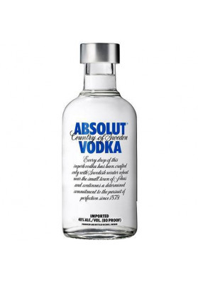 Absolut Original 200ml