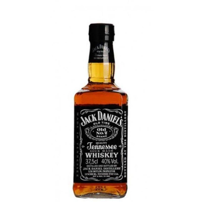 Whisky Jack Daniel's 375 ml