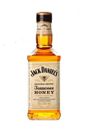 Jack Daniels Honey 500ml