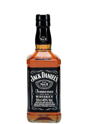 Jack Daniel's 500ml