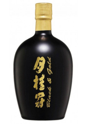 Gekkeikan Black Gold 750 ml