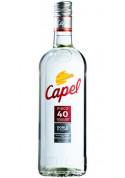 Pisco Capel Reservado 40 750 ml