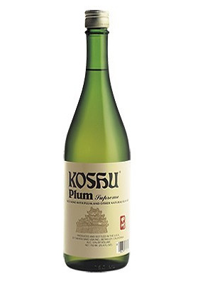 KOSHU PLUM WINE 750ML