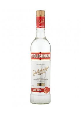 Stolichnaya 750 ml