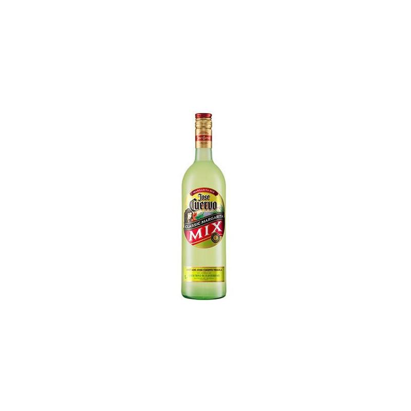 Margarita Mix Limon 1000ml - José Cuervo
