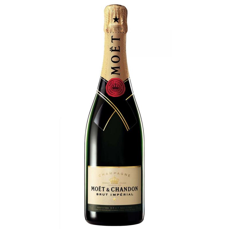 Champagne Moët & Chandon Brut Impérial 750ml