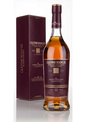 Glenmorangie Lasanta 12 anos 750 ml
