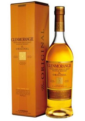 Glenmorangie 10 anos 750 ml