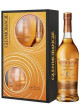 Glenmorangie 10 anos 750 ml com 2 copos - Single Malt