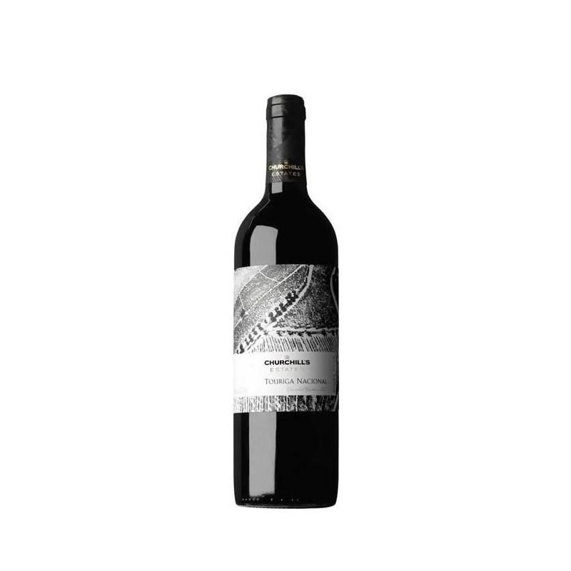 Churchill's Estates Douro 2008 750 ml.