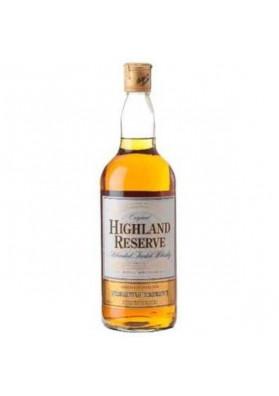 Highland Reserve Premium 8 anos 1000ml
