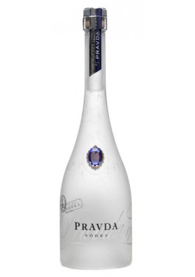 Vodka Pravda 750 ml