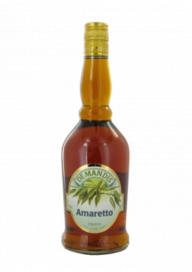DEMANDIS AMARETTO 700ML