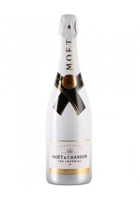 Champanhe Moet Chandon Imperial Ice 750ml