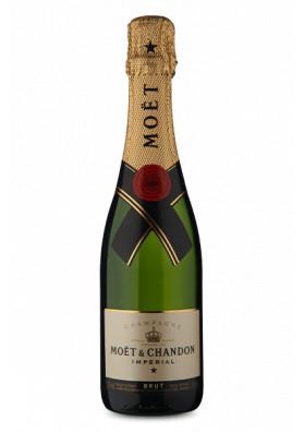 Champagne Moët Chandon Brut Impérial 375 ml