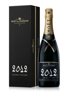Champagne Moët & Chandon Grand Vintage 2012 750 ml