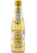 Refrigerante Italiano Bevi Più Naturale Bergamotto Garrafa 200 mL