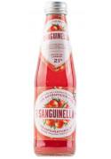 Refrigerante Italiano Bevi Più Naturale Sanguinella Garrafa 200 mL
