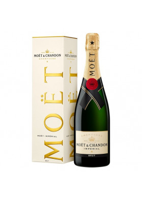 Champanhe Moet Chandon Brut Imperial 750ml