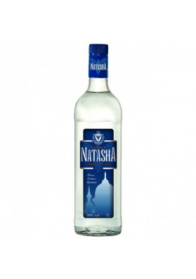 Vodka Natasha 1000 ml