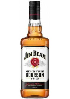 Whisky Jim Beam Original Bourbon 1litro