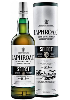 Laphroaig Select 700 ml