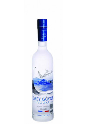 Vodka Grey Goose 200 ml
