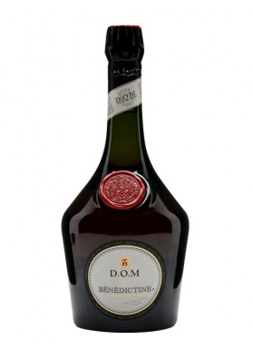 Benedictine DOM 750 ml